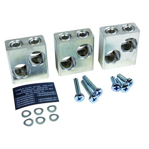140G CIRCUIT-BREAKER ACCESSORY LUG product photo Front View L