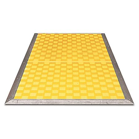 Safety Mats Guardmaster product photo Front View L