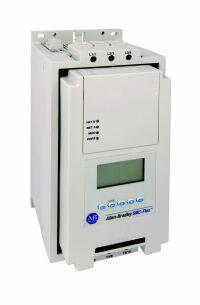 SOFTSTARTER SMC-FLEX 60A product photo Front View L