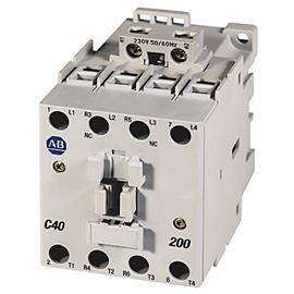 43A CONTACTOR(230V 50/60HZ) product photo
