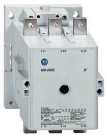 CONTACTOR 110-130V 50/60HZ product photo