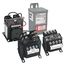 CONTROL CIRCUIT TRANSFORMER product photo