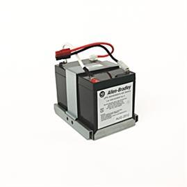 REPLACEMENT BATTERY 4 500VA UPS 40 AMBI product photo