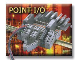 POINT I/O VOLTAGE TERMINAL MODULE product photo