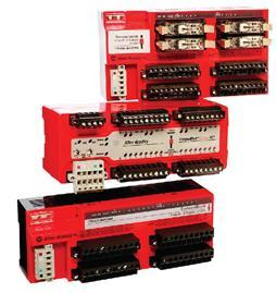 DEVINCE NET SAFETY 12 WAY I/P MODULE product photo