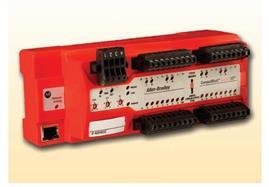 ETHERNET SAFETY 16 WAY I/P MODULE product photo
