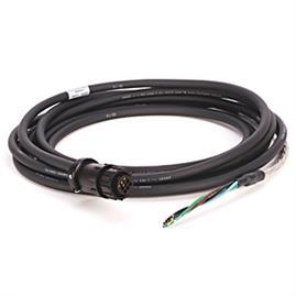 TL-SERIES 5M STANDARD POWER CABLE,16AWG product photo