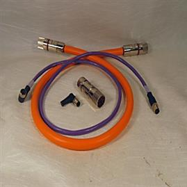 KINETIX DRIVES 5M STANDARD CABLE product photo