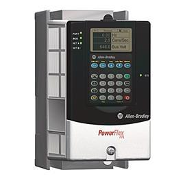 POWERFLEX 70 AC DRIVE 27 A AT 20 HP 20A product photo