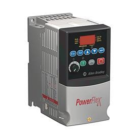 POWERFLEX 4 2.2KW 400V 3~ NO FILTER product photo