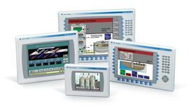 PANELVIEW PLUS 1250, TOUCH ETHERNET. product photo