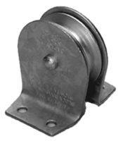 LIFELINE OUTSIDE CORNER PULLEY product photo