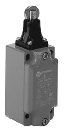 METAL SAFETY LIMIT SWITCH BBM 3NC 1NO product photo