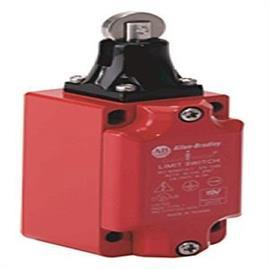 METAL SAFETY LIMIT SWITCH 2NC 2NO BBM product photo
