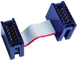 RIBBON,10 PIN,SAFETY RELAY,MSR42 EXT CAB product photo