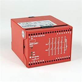 MONITORING SAFETY RELAY 24VAC/DC product photo