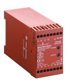 MSR22LM,24V DC,SPECIAL,SAFETY RELAY product photo
