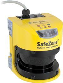 SAFEZONE SINGLEZONE LASER SCANNER HEAD product photo