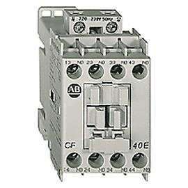 CONTROL RELAY 3NO+1NC(110V 50HZ) product photo