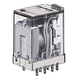 MINI RELAY 4C/O 3A (120VAC) product photo