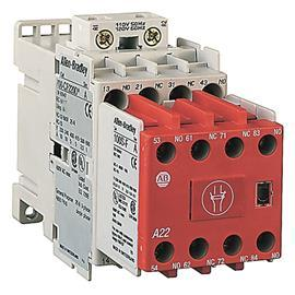 CF SAFETY RELAY 6 NO 2 NC - 120VAC 60HZ product photo