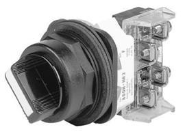 30MM SELECTOR SWITCH 800T PB product photo