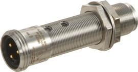 METAL FACE INDUCTIVE SENSOR product photo