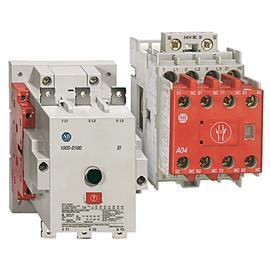SAFETY CONTACTOR 115A product photo