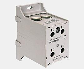 ENCLOSED POWER DISTRIBUTION BLOCK, 200 A product photo