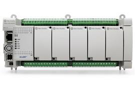 28 24 VDC/VAC INPUTS, 20 SOURCE OUTPUT, product photo