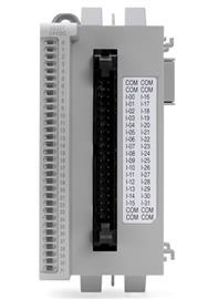 INPUT MODULE, DIGITAL, 32 POINT, 12/24VD product photo