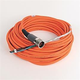 MP-SERIES 20M SERVO POWER CABLE,16AWG product photo