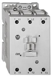 85A CONTACTOR(24V 50/60HZ) product photo