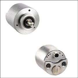 ENCODER,ETHERNET/IP WITH 1588,MULTI-TURN product photo
