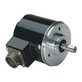 SINGLE TURN HPABSOLUTE ENCODER product photo