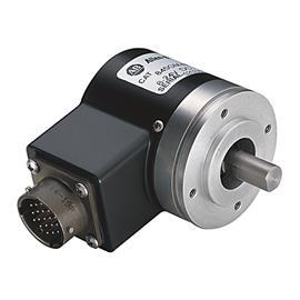 Single Turn Absolute Encoder product photo