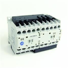 IEC MINIATURE REVERSING CONTACTOR product photo