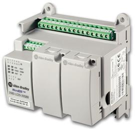 MICRO820 20 I/O ENET/IP CONTROLLER product photo