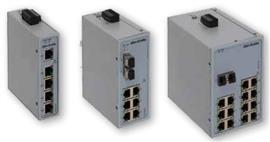 STRATIX 2000 16 PORT UNMANAGED SWITCH product photo