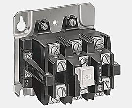 NEMA OVERLOAD RELAY,EUTECTIC ALLOY TYPE, product photo