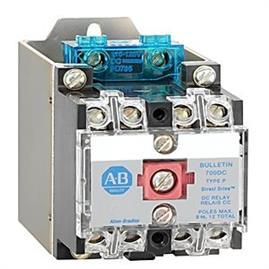 DC INDUSTRIAL RELAY,RLY W/ STD AND TIME product photo