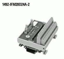 20 POINT INTERFACE MODULE EXT.TERM.INPUT product photo