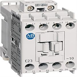 IEC 37A CONTACTOR,1NO,SCREW TERMINALS product photo