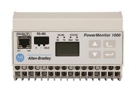 POWERMONITOR 1000, CONSUMPTION, ENET product photo