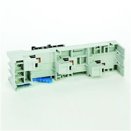 MCS Bus Bar Module with Terminals Short product photo