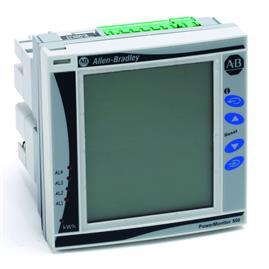 POWERMONITOR 500 ETHERNET/IP POWER METER product photo