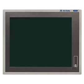 "INDUSTRIAL MONITOR,12"",NON TOUCH,PANEL product photo"