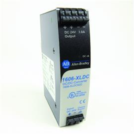 DC/DC POWER SUPPLY CONVERTER product photo