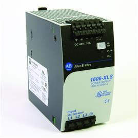 POWER SUPPLY,48VDC,480W,120/240V product photo