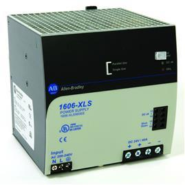 POWER SUPPLY XLS 24VDC, 40A, 1PH, 200..2 product photo